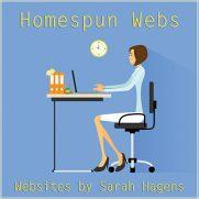 Home Spun Webs